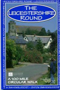 Leicestershire Round Guide book