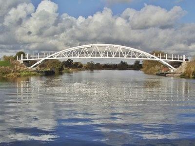 Long Horse Bridge - Shardlow