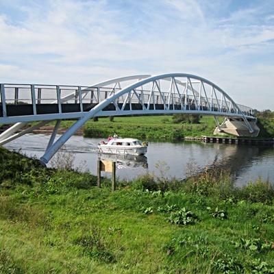 Long Horse Bridge