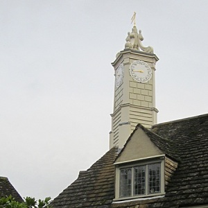 The Clock House - Langham