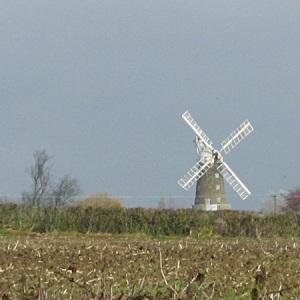 Whissendine Mill