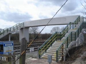 Footpath  Z12, Wigston Harcourt