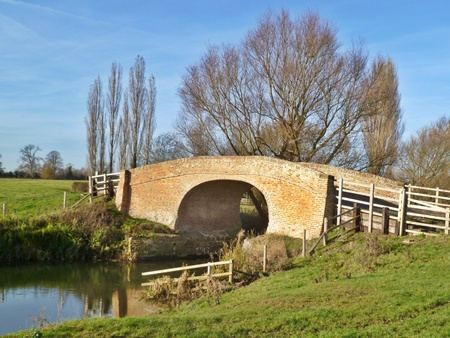 Waterhouse Bridge