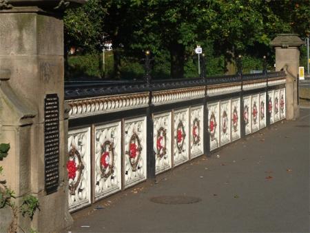 Bow Bridge Leicester