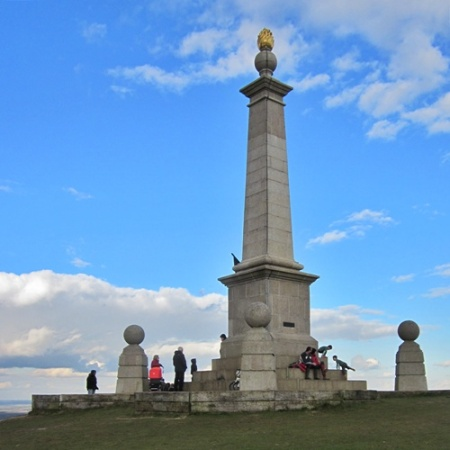 Coombe Hill Honeypot