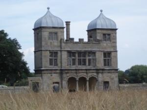 Swarkestone Pavilion???????????????????