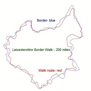 border-walk