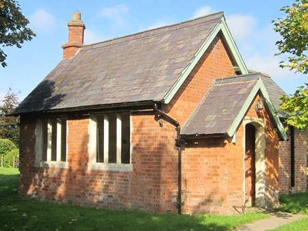 Laughton Village Hall