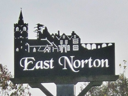 East Norton todays destination