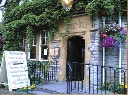 The Bear Inn at Street