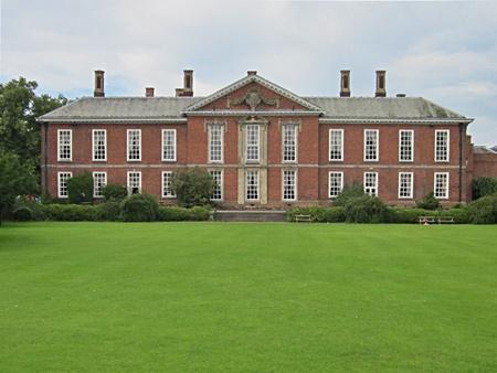 Market Bosworth Hall