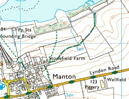 Manton